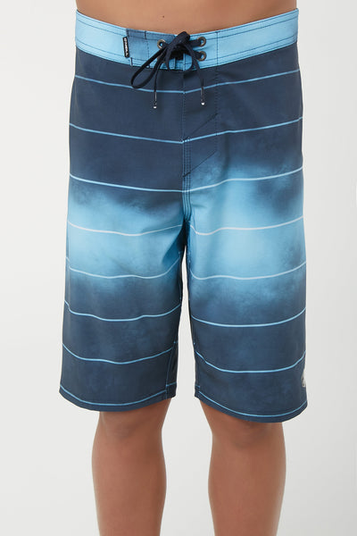 BOYS HYPERFREAK SMOKEY MIRRORS BOARDSHORTS