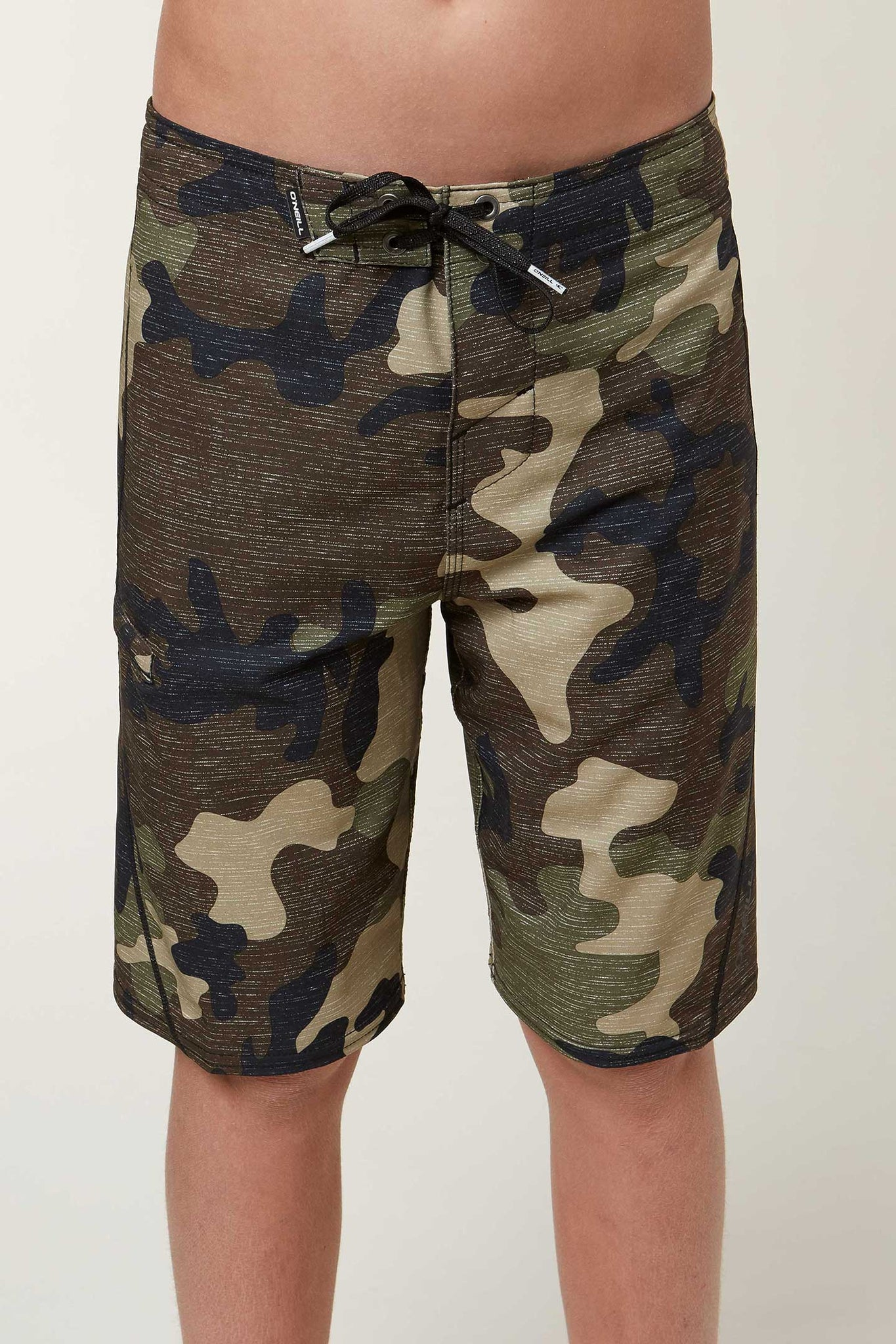Boys Hyperfreak S-Seam Boardshorts | O'Neill Clothing USA