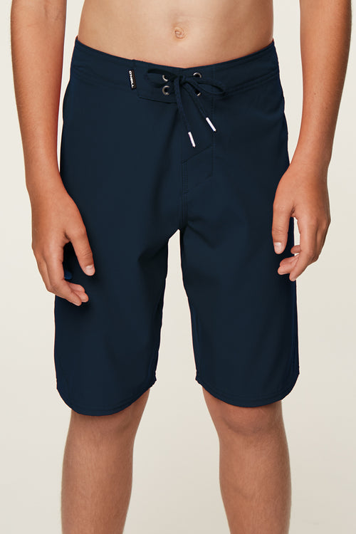BOYS HYPERFREAK S-SEAM BOARDSHORTS