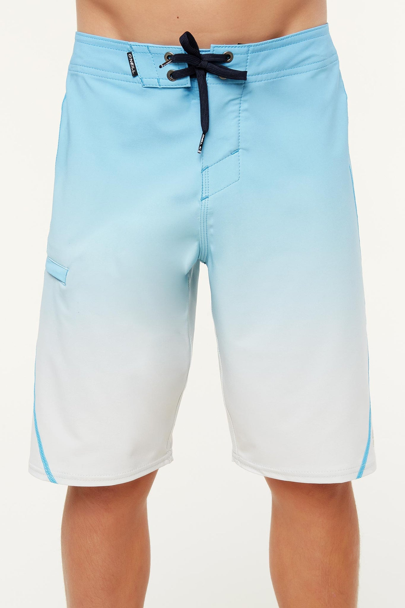 BOYS HYPERFREAK S SEAM BOARDSHORTS