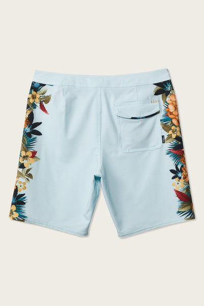 HYPERFREAK TROPIC BOARDSHORTS