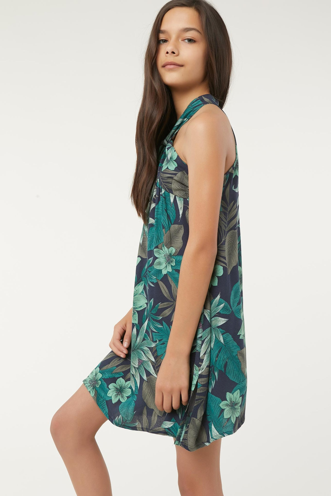 Girls Ina Dress | O'Neill Clothing USA