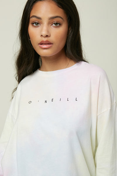 Initial Long Sleeve Tee | O'Neill Clothing USA