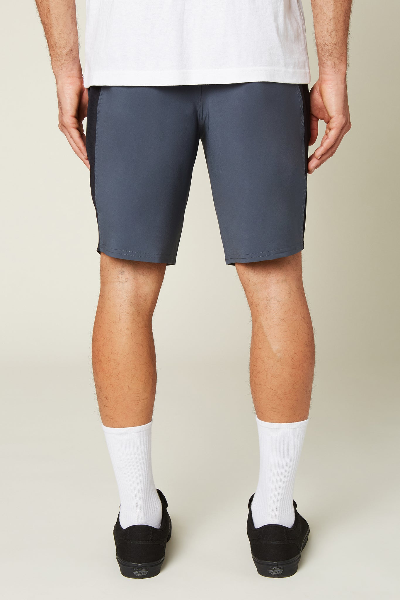 Interval Hybrid Shorts - Slate | O'Neill