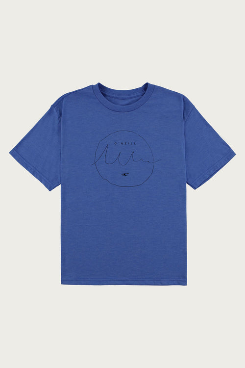 BOYS INTERVIEW TEE