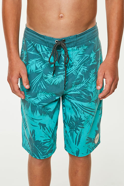 BOYS INVERTED CRUZER BOARDSHORTS