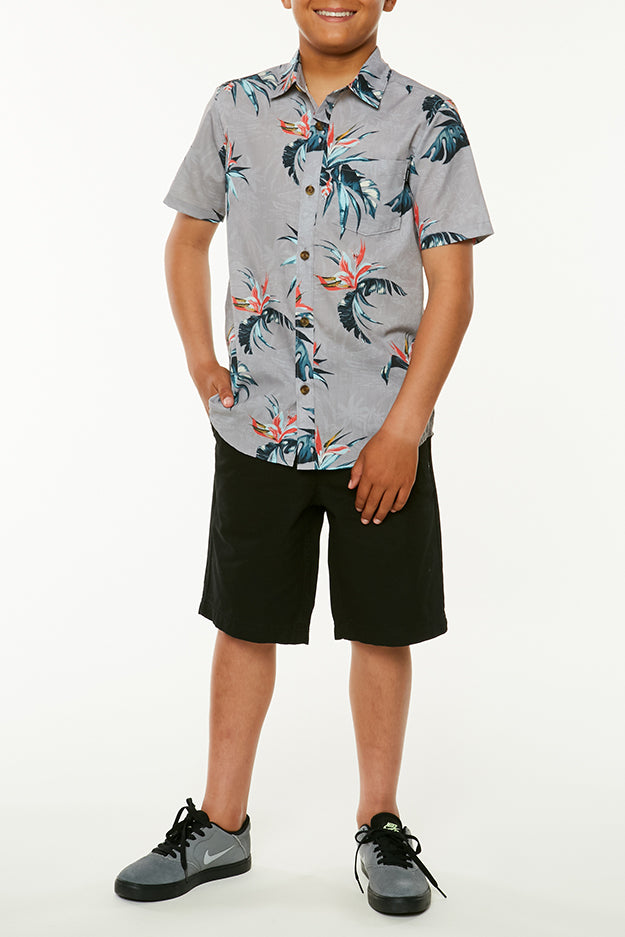 Boys Islander Shirt | O'Neill Clothing USA