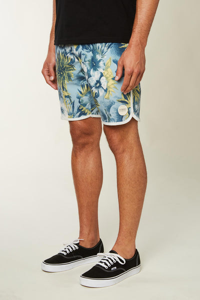 Island Rhythms Cruzer Boardshorts | O'Neill Clothing USA