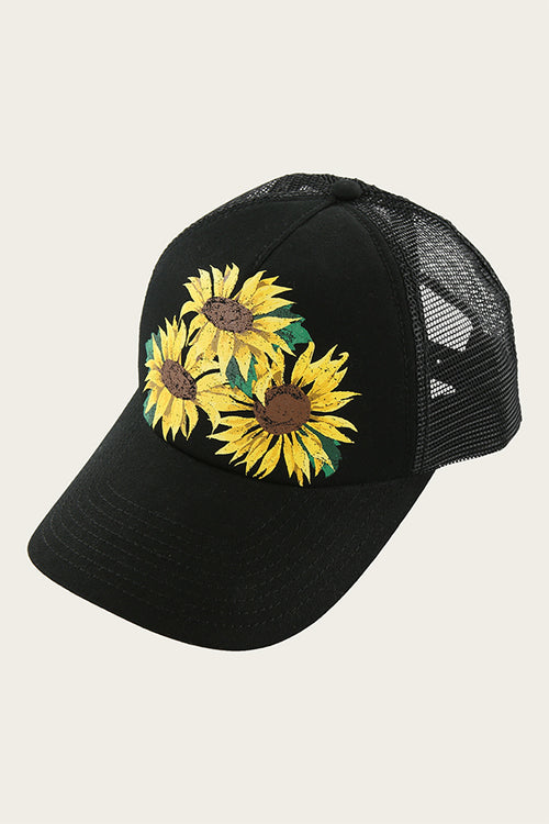 GIRLS ISLAND TIME HAT