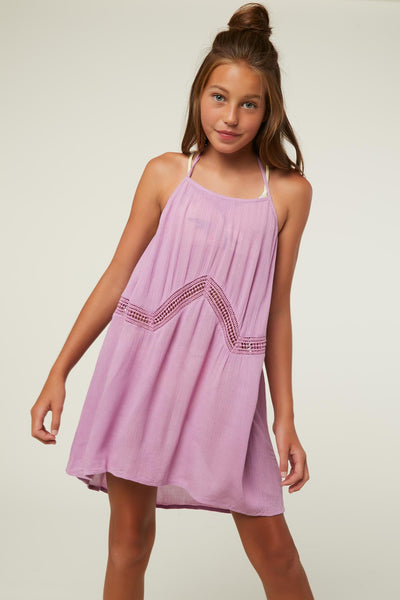 Girls Issey Cover Up | O'Neill Clothing USA