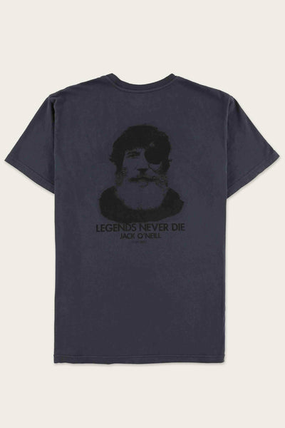 LIMITED EDITION JACK O'NEILL TRIBUTE TEE