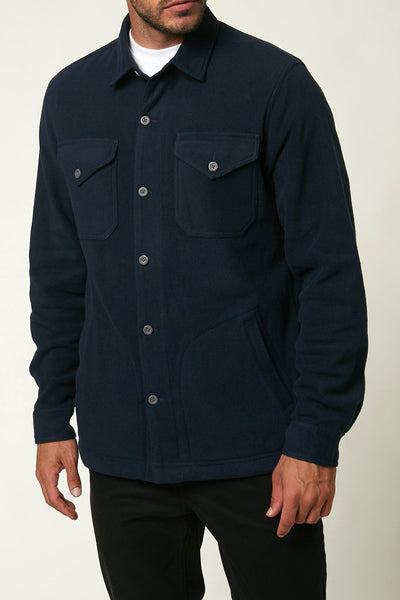 Jammmin Superfleece Jacket | O'Neill Clothing USA