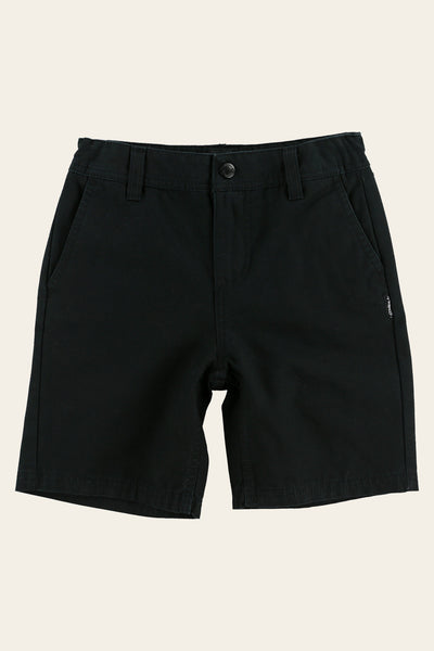 LITTLE BOYS JAY CHINO SHORTS