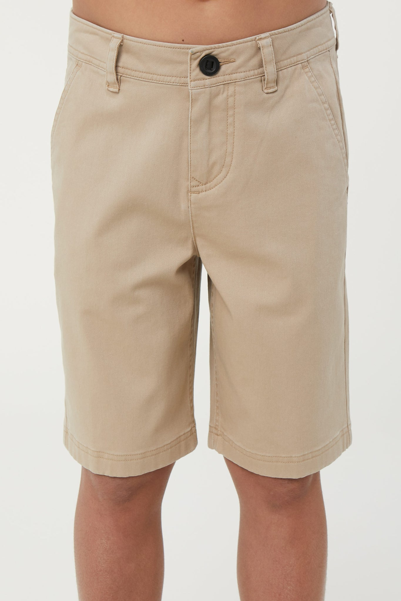 Boys Jay Chino Shorts | O'Neill Clothing USA