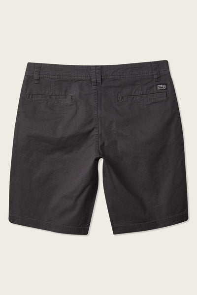 JAY STRETCH CHINO SHORTS