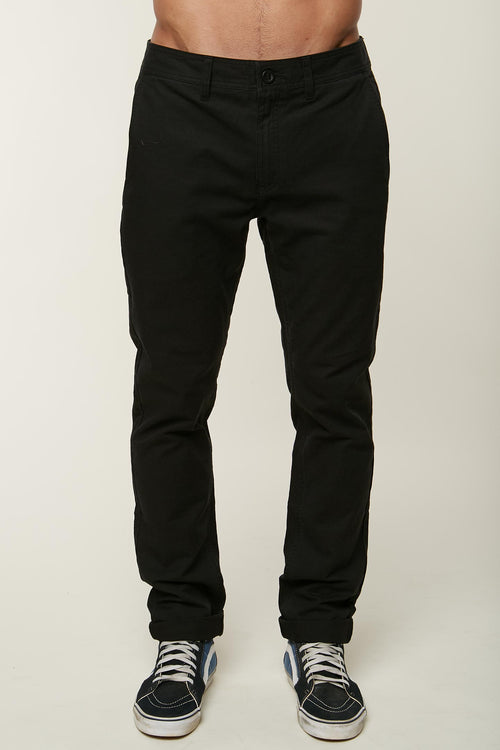 JAY STRETCH MODERN FIT CHINO PANTS