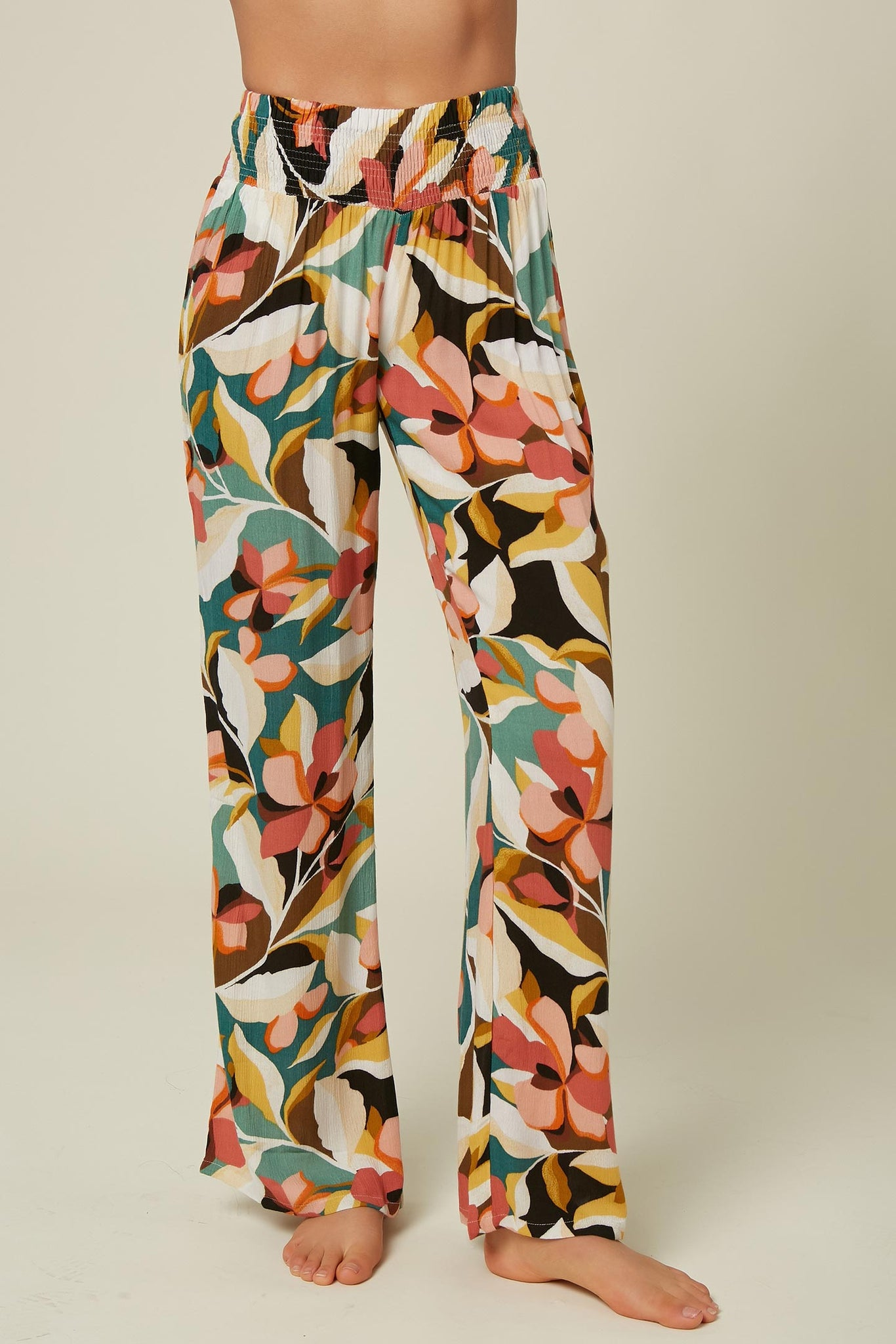 Johnny Pants - Multi Colored | O'Neill