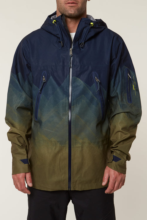 JEREMY JONES 3L VOYAGER SNOW JACKET