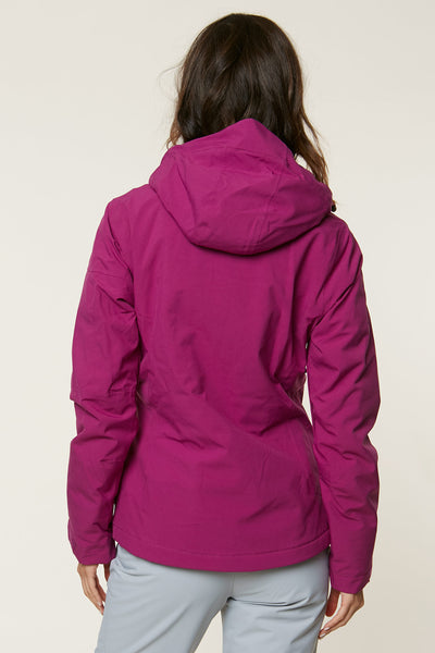 JEREMY JONES KENAI SNOW JACKET