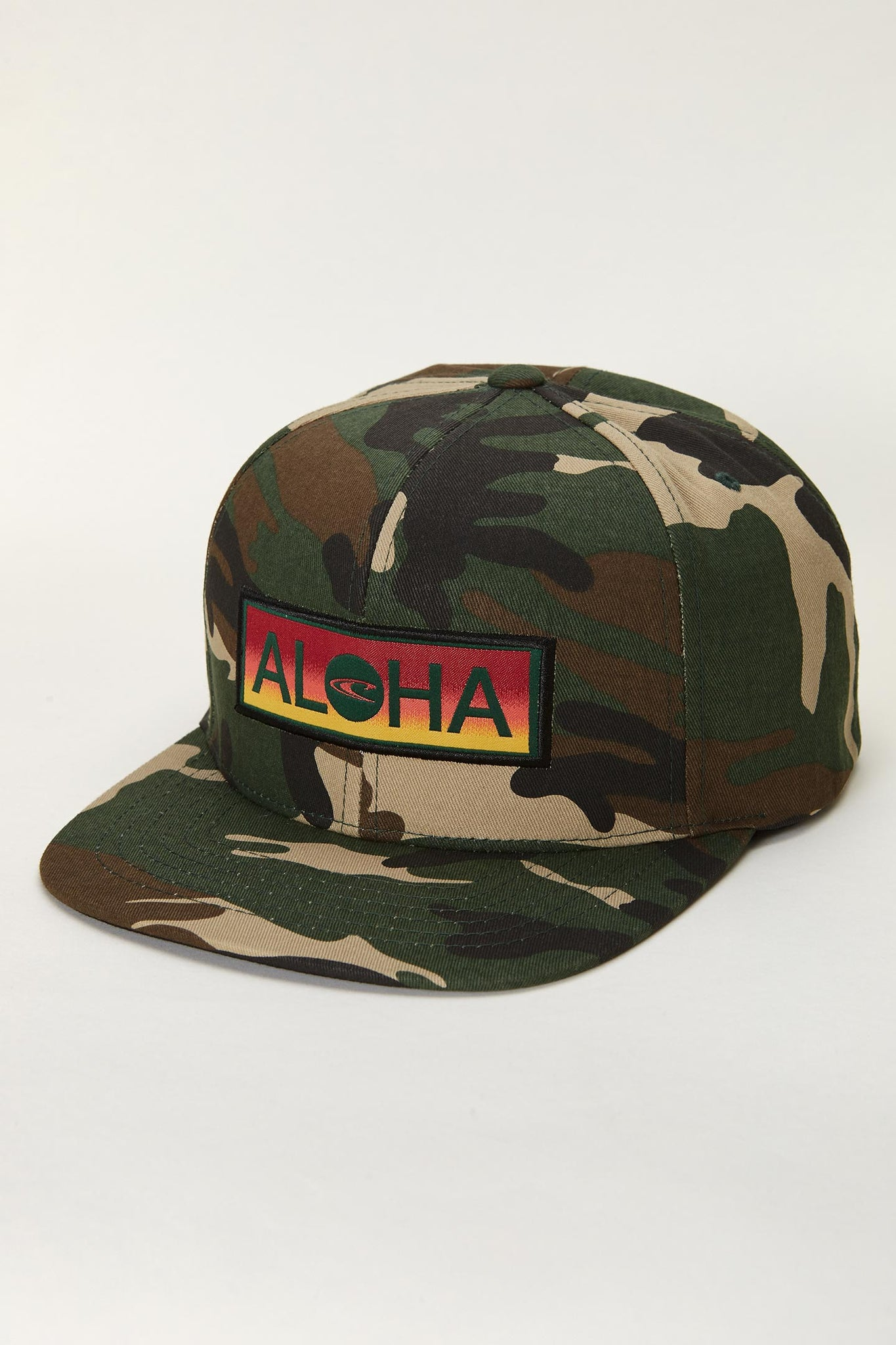 Kam Hawaii Hat | O'Neill Clothing USA