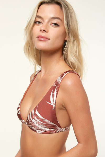 KARMEN HALTER TOP