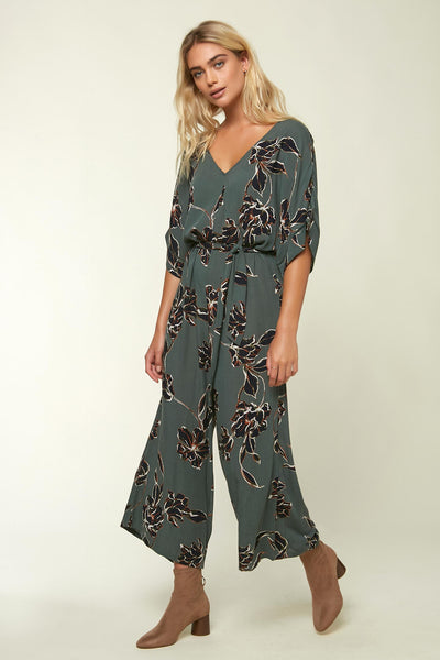 Kendal Jumpsuit | O'Neill Clothing USA