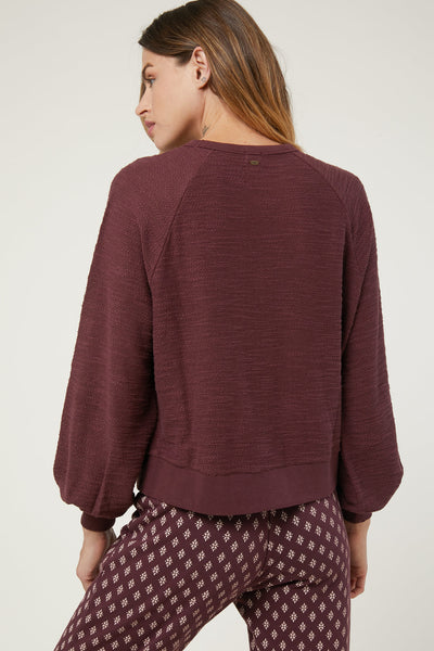 KENNEDY PULLOVER