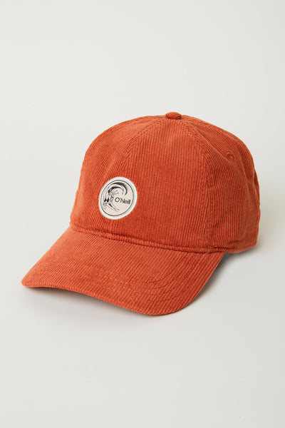 KICKS CORDUROY HAT