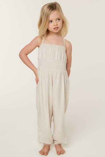 LITTLE GIRLS KIMMY JUMPSUIT