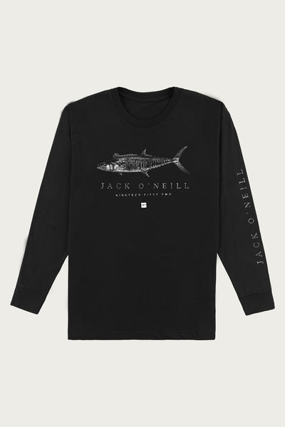 JACK O'NEILL KING MACK LONG SLEEVE TEE