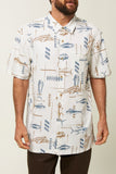 JACK O'NEILL KING FISHER SHIRT