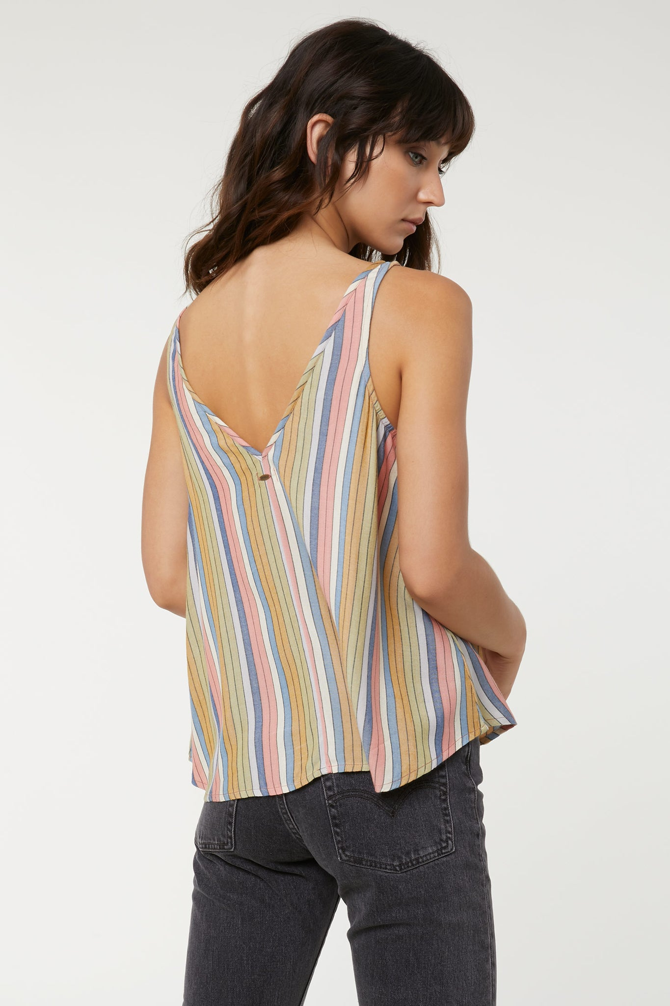 Kyle Top - Multi Colored | O'Neill