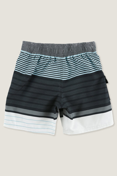 LITTLE BOYS LENNOX BOARDSHORTS