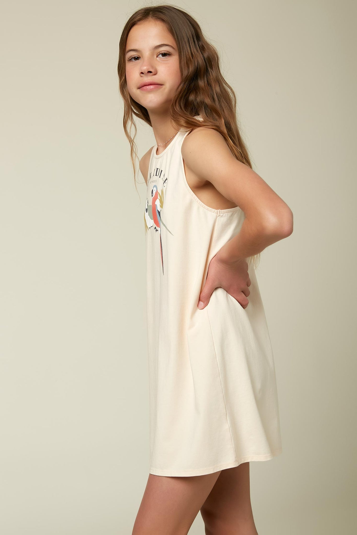 Girls Lillie Dress | O'Neill
