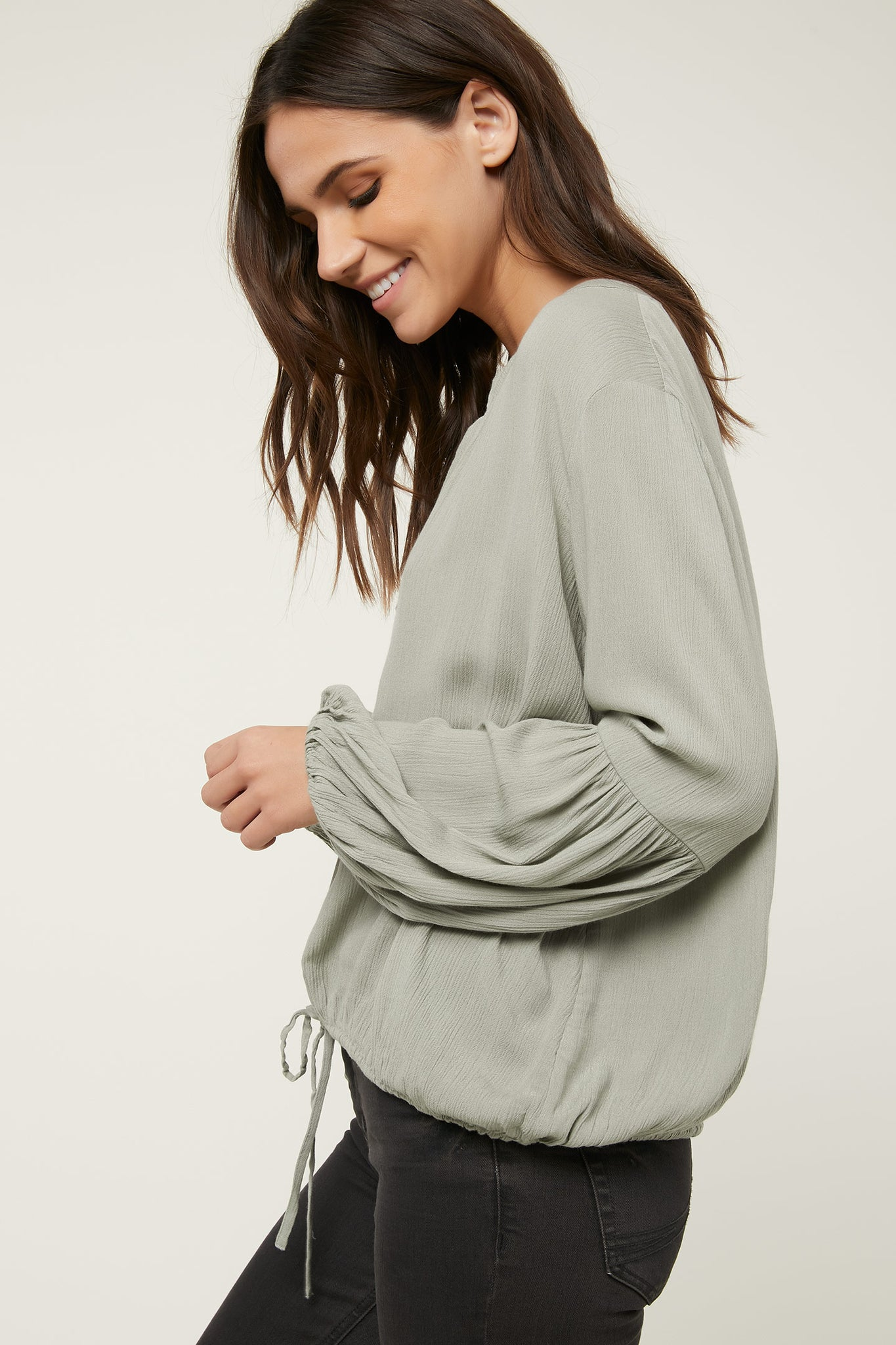 Linette Top | O'Neill Clothing USA
