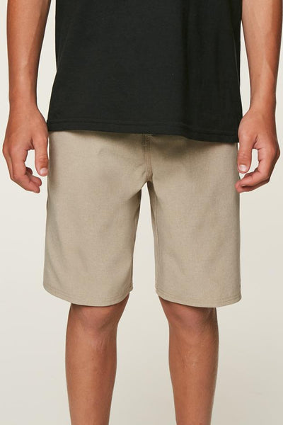 BOYS CONTACT STRETCH SHORTS