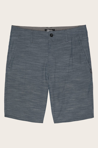 Locked Slub Hybrid Shorts | O'Neill Clothing USA