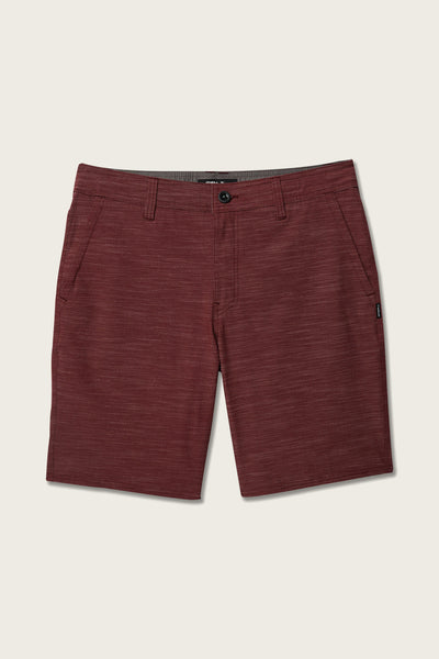 Locked Slub Shorts | O'Neill Clothing USA