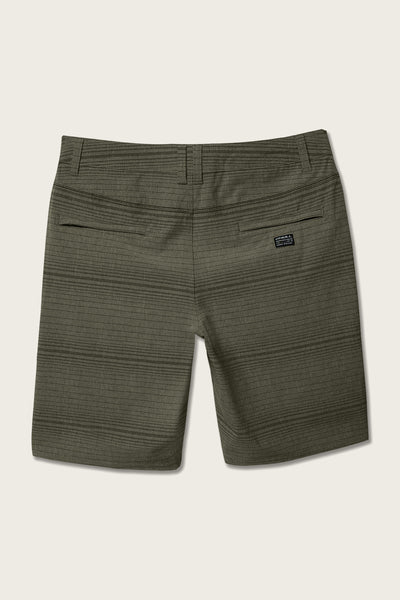 Locked Stripe Shorts | O'Neill Clothing USA