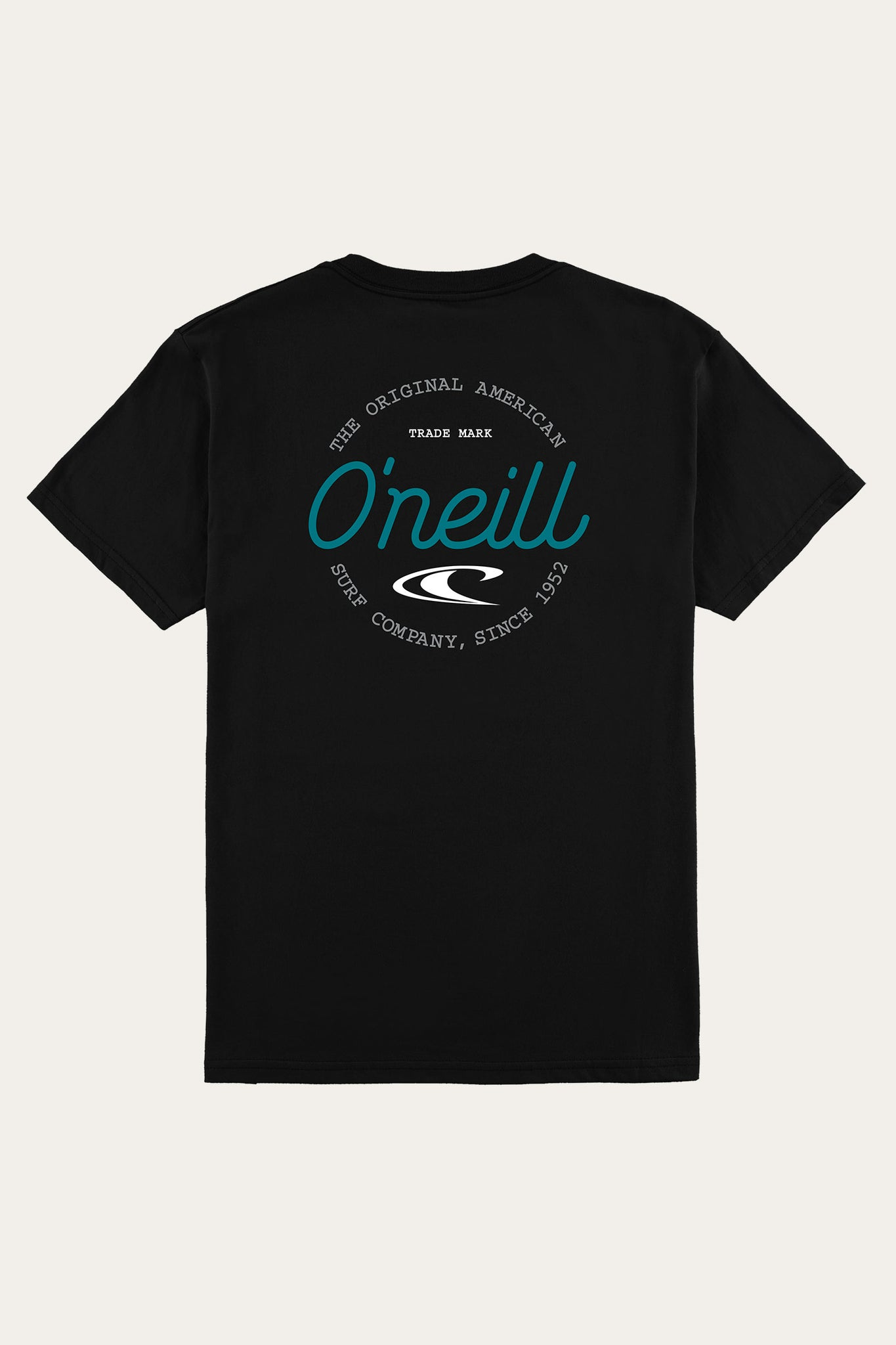 Low Downs Tee - Black | O'Neill