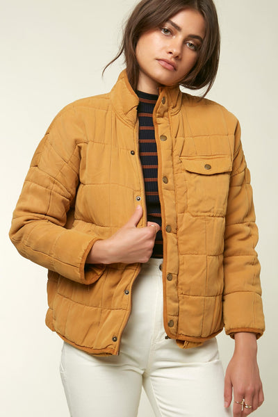Mable Jacket | O'Neill