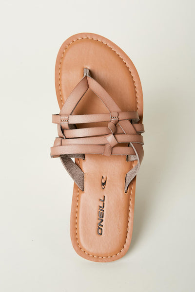 Madeira Sandals | O'Neill Clothing USA