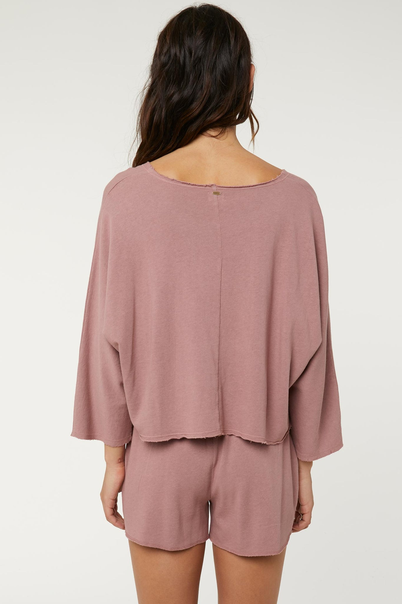 Madeleine Top - Dusty Mauve | O'Neill