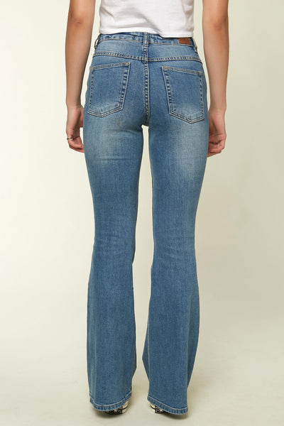 MAISEY FLARE JEANS