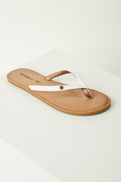 Malibu Sandals | O'Neill Clothing USA
