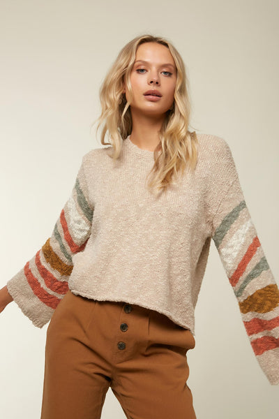 MANDALAY SWEATER