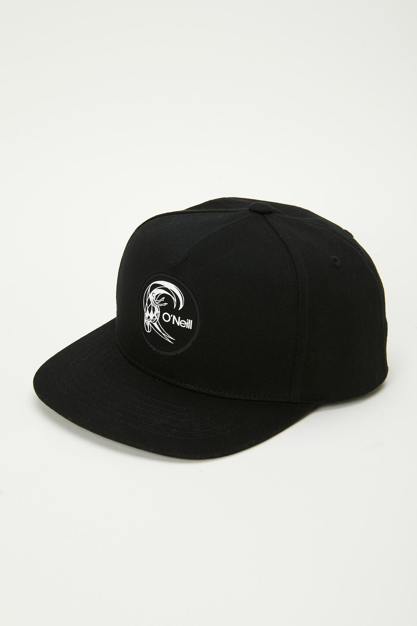 Boys Marina Hat - Black | O'Neill