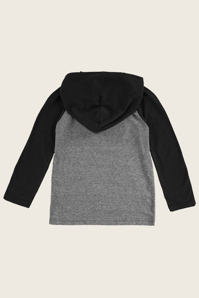 LITTLE BOYS MATEO PULLOVER HOODIE
