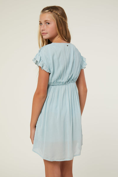 GIRLS MAYA DRESS