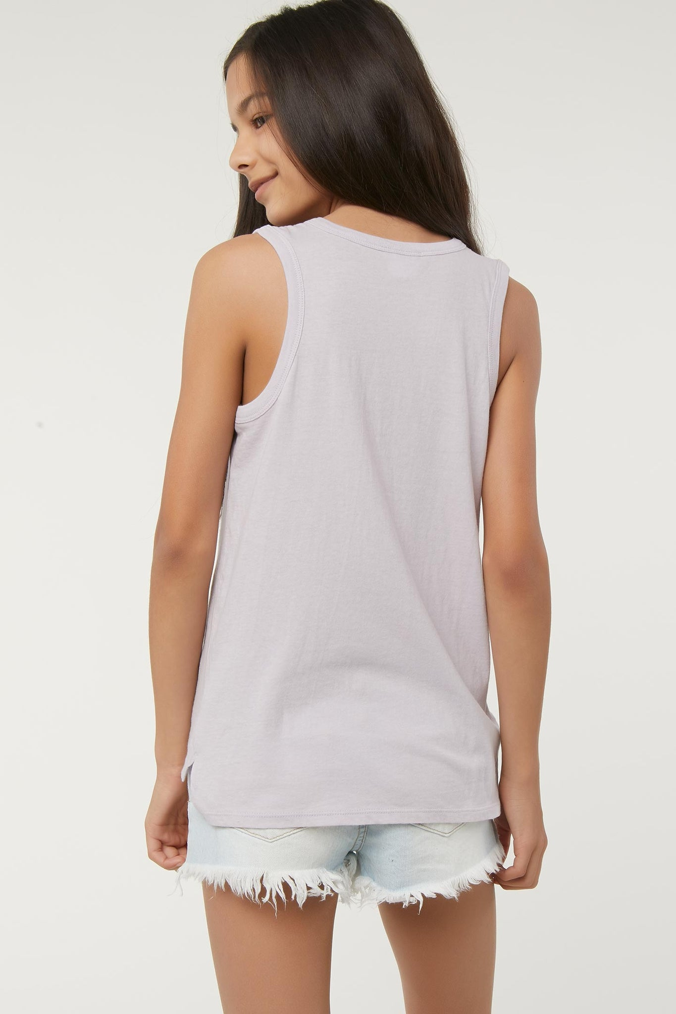 Girls Meet Up Tank - Iris | O'Neill